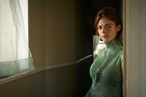 Rose Leslie 2016 Wallpaper