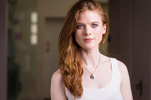 Rose Leslie 2017 Wallpaper