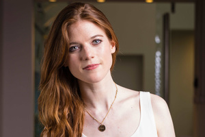 Rose Leslie 5k 2017 Wallpaper