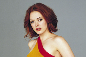 Rose Mcgowan Actress