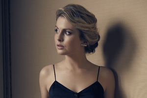 Rose Mciver Wallpaper