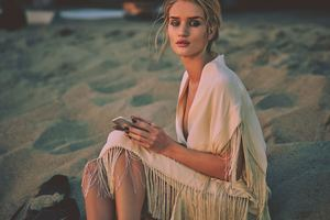 Rosie Huntington Hd Whiteley