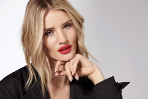 Rosie Huntington Whiteley 2018 4k Wallpaper