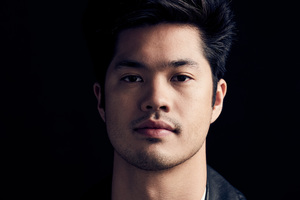 Ross Butler 5k Wallpaper