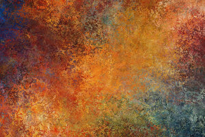 Rusty Texture Pattern Wallpaper
