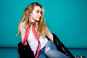 Sabrina Carpenter 5k