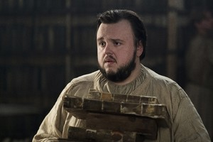 Samwell Tarly Game Of Thrones 4k