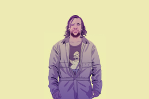 Sandor Clegane The Hound Game Of Thrones Wallpaper