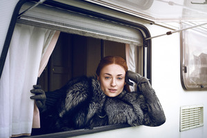 Sansa Stark Game Of Thrones Season 7