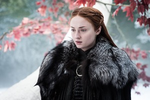 Sansa Stark Game Of Thrones Season 7 Ultra Hd 4k