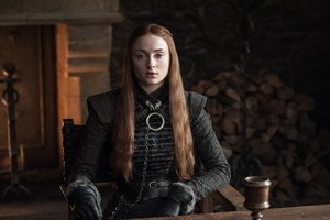 Sansa Stark Game Of Thrones Still