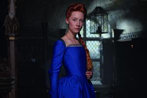 Saoirse Ronan As Mary In Mary Queen Of Scots Movie 5k 2018 Wallpaper