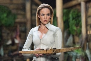 Sara Lance Legends Of Tomorrow Season 3