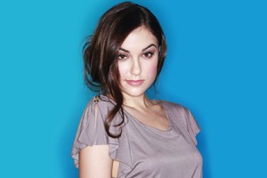 Sasha Grey Latest Wallpaper