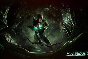 Scalebound Pc Game