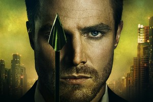 Season 5 Arrow