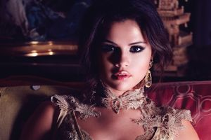 Selena Gomez 4k Latest
