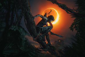 Shadow Of The Tomb Raider 10k