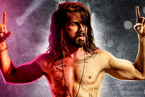 Shahid Kapoor In Udta Punjab Wallpaper