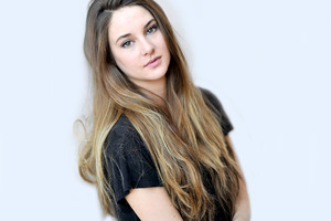 Shailene Woodley Actress