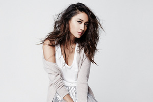 Shay Mitchell 4k 2018 Wallpaper