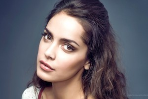 Shazahn Padamsee 5 Wallpaper