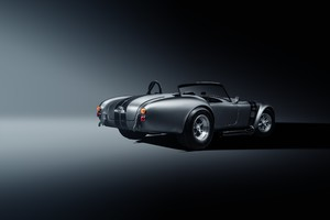 Shelby Cobra Wallpaper