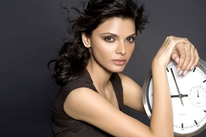 Sherlyn Chopra 2 Wallpaper