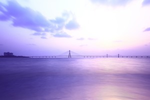 Shivaji Park Bridge India Wallpaper