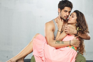 Shraddha Kapoor And Sidharth In Ek Villian