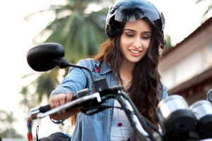 Shraddha Kapoor Very Cute