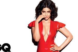 Shruti Hassan GQ