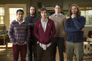 Silicon Valley Cast 4k