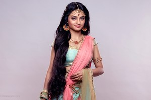 Sita Madirakshi Wallpaper