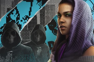 Sitara Watch Dogs 2
