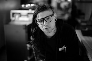 Skrillex 5k Wallpaper
