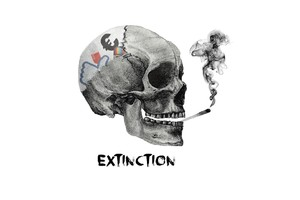 Social Network Extinction Wallpaper