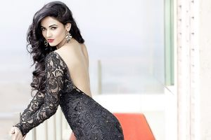 Sonal Chauhan Photoshoot Wallpaper