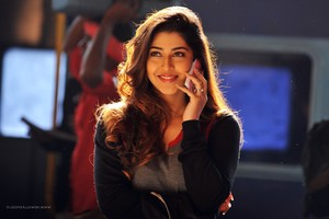 Sonarika Bhadoria Wallpaper