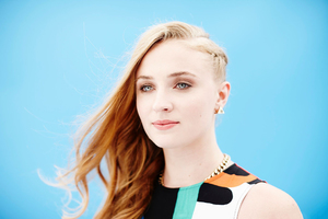 Sophie Turner Beautiful Hd Wallpaper