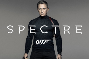 Spectre Movie James Bond