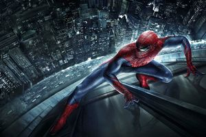 Spiderman 4k Wallpaper