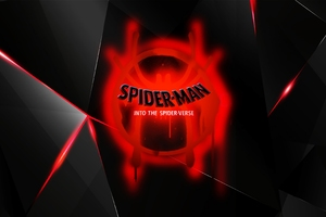 7680x4320 spiderman logo 8k 8k hd 4k wallpapers images backgrounds