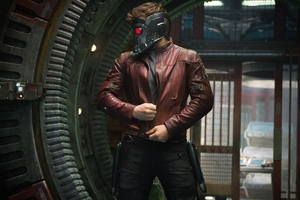 Star Lord 5k Wallpaper