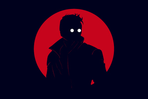 Star Lord New Wallpaper