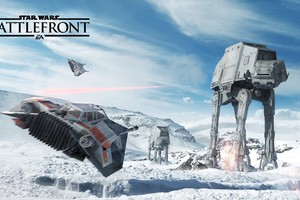 Star Wars Battlefront PS Game