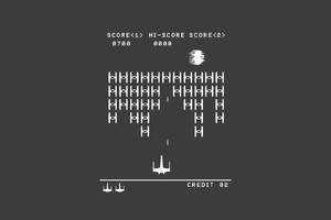 Star Wars Game Minimalism