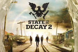 State Of Decay 2 Wallpaper