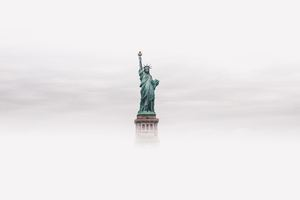 Statue Of Liberty 8k Wallpaper