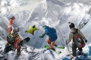 Steep Extreme 2016 Wallpaper